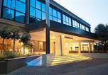 Hôtel Limassol - Alasia Boutique Hotel