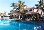 Hôtel Key West - Courtyard by Marriott Key West Waterfront