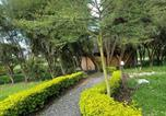 Location vacances Nanyuki - The Great Circle Lodge-1