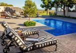 Location vacances Makana Rural - Lalibela Game Reserve - Mills Manor-3