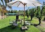 Location vacances Pirque - Hermosa Parcela de Agrado-2