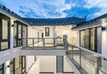 Location vacances Lijiang - Wuhua Yisu In Parent-Child Guesthouse-1