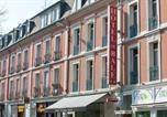 Hôtel Brunstatt - Hôtel De Bale-2