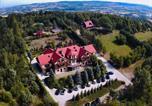 Location vacances Bochnia - Pensjonat Zacisze-2