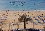 Location vacances Las Palmas de Gran Canaria - Sol Y Paz-2