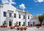 Hôtel Cortes de la Frontera - Finca Cortesin Hotel Golf & Spa-1