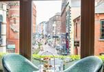 Hôtel Dublin - The Westbury Hotel-3