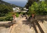 Location vacances Capri - Villa in Island Of Capri Ii-2