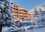 Hôtel Zermatt - Hotel Bellerive-1