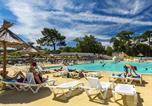 Camping avec WIFI Anglet - Camping La Pointe-2