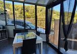 Location vacances La Gaude - Villa avec piscine-3