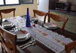 Location vacances Punta Mujeres - Apartamento Tabayba Arena-4