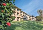 Hôtel Hawai - Paniolo Greens Resort-1