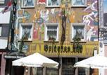 Hôtel Wurtzbourg - Hotel Goldenes Faß-1