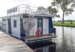 Hôtel 5 étoiles Lille - Houseboat Evasion-2