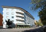 Hôtel Trento - Hotel Everest-3