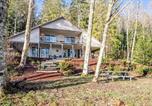 Location vacances Sequim - Luxury on Leland Lake-1