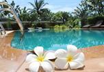 Villages vacances Ao Nang - Aonang Phutawan Resort-1