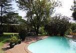 Location vacances Midrand - Edgecombe House-3