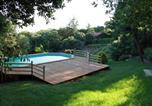 Location vacances Salsigne - Gite Domaine de Gleyre-3