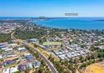 Villages vacances Perth - Twin Waters Caravan Park-3