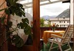 Location vacances Achenkirch - Gästehaus Busslehner-4