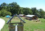 Location vacances Montcléra - Safaritent-1