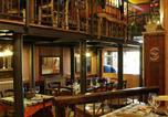 Location vacances Molise - Osteria dei Tratturi Rooms-1
