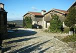 Location vacances Tragacete - Cabañas Rurales Las Mendrosas-4