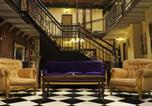 Hôtel Argentine - Del900 Hostel Boutique-1