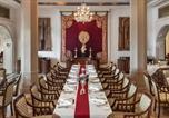 Hôtel Khlong Toei - Rembrandt Suites-2