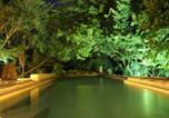 Location vacances Santa Elena - Hacienda Yunku-4