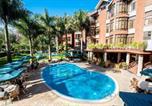Hôtel Arusha - Kibo Palace Hotel-1