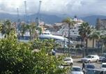 Location vacances Milazzo - Al Porto di Levante-4