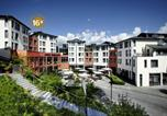 Hôtel Francfort-sur-Oder - Hotel Esplanade Resort & Spa - Adults Only-1