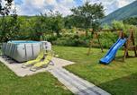 Location vacances Donji Lapac - Holiday Home Faruk-4