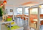Hôtel Vendeuil - Ibis budget Saint-Quentin Centre Gare-3