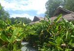 Villages vacances Sihanoukville - Otres Jungle Bungalows-1