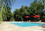 Location vacances Salon-de-Provence - Gîtes Domaine des Machottes-3