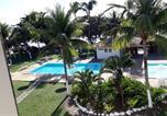 Location vacances Ilhéus - Apart Condomínio Jubiabá-1
