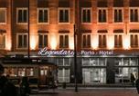 Hôtel Porto - Legendary Porto Hotel-3