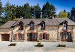 Location vacances  Mayenne - Gite de la Croix du Hêtre-2
