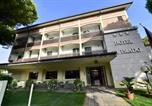Hôtel Province de Ravenne - Hotel El Prado-1