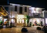 Hôtel Colombo - Island Hostels Colombo-4