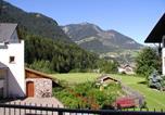 Location vacances Ortisei - Apartments Petlin-1