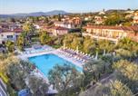 Hôtel Bardolino - Hotel Villa Olivo Resort-1