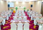 Hôtel Makassar - Travellers Hotel Phinisi-4