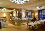 Hôtel 4 étoiles Gérardmer - Hotel Du Parc - Mulhouse Centre-3