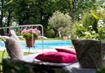 Location vacances Clermont-Dessous - Chambres d'hôtes Larroquinière-3
