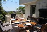 Location vacances Krk - Apartments Pinewood Villa-3